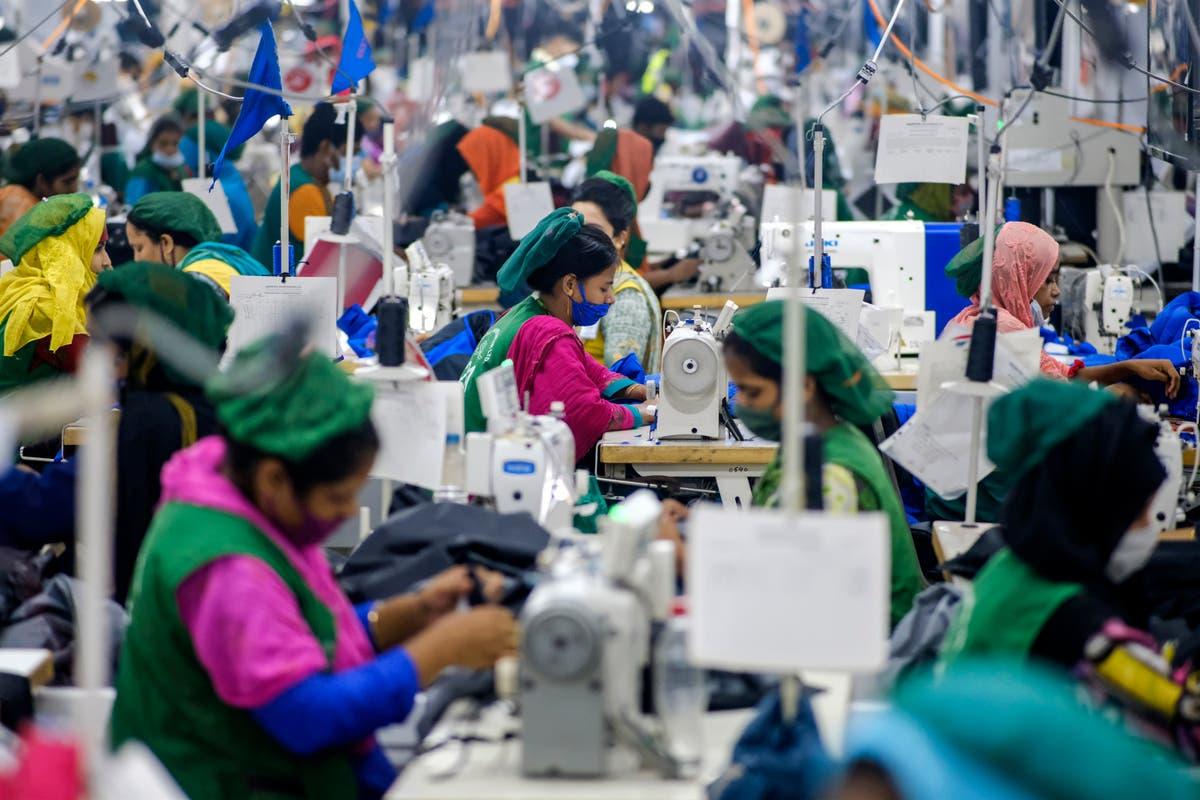 Bangladesh factories open as economic worries trump virus