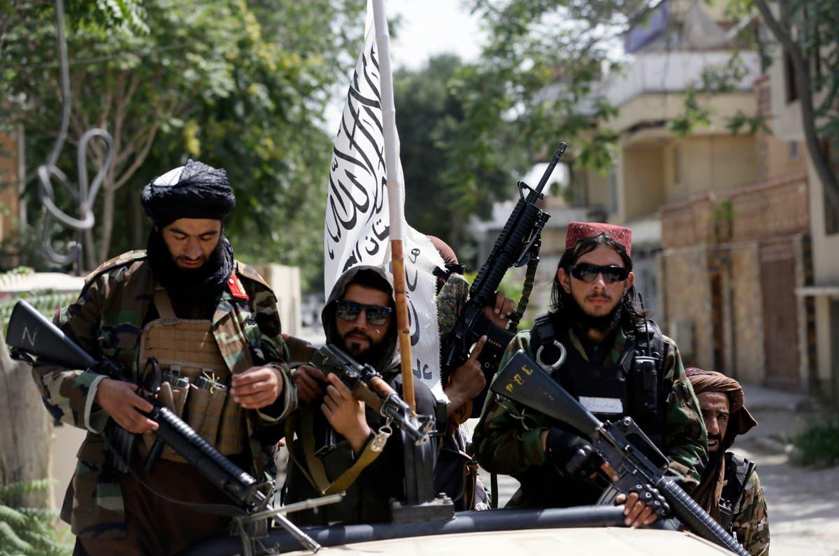 Rapporteer: Taliban killed minorities, fueling Afghans' fears