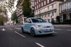 Fiat New 500e: No diesel. No petrol. No hybrid. A turning point