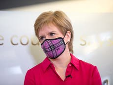 Public inquiry into handling of Covid pandemic in Scotland to begin by end of year
