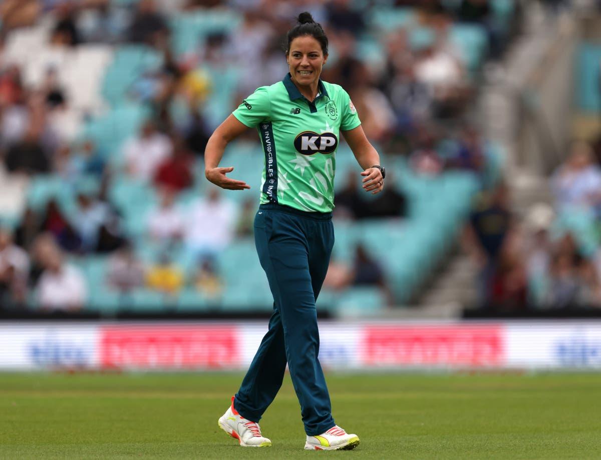 Oval Invincibles beat Birmingham Phoenix to reach women's Hundred final