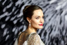 Afghanistan crisis is not a slip-up, says Angelina Jolie