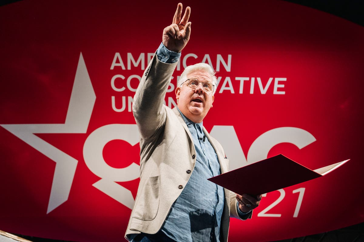Glenn Beck's audience raises $22m to rescue Christians stuck in Afghanistan