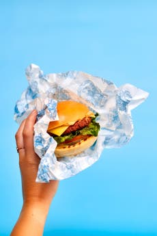 Credibility of Leon's 'carbon-neutral' burgers questioned by scientists