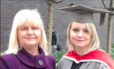 Nurse issues warning against Covid misinformation after her anti-vaxxer mother dies of virus aged 57