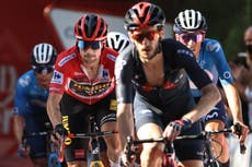 Vuelta a Espana 2021: Stage 9 preview, route map, prediction and start time for a brutal end to the week