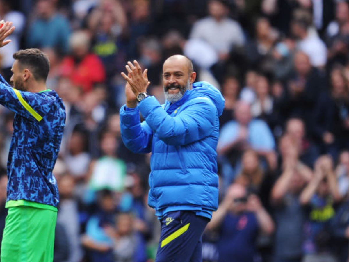 Sancho to start, Nuno's return and what to watch out for in the Premier League today