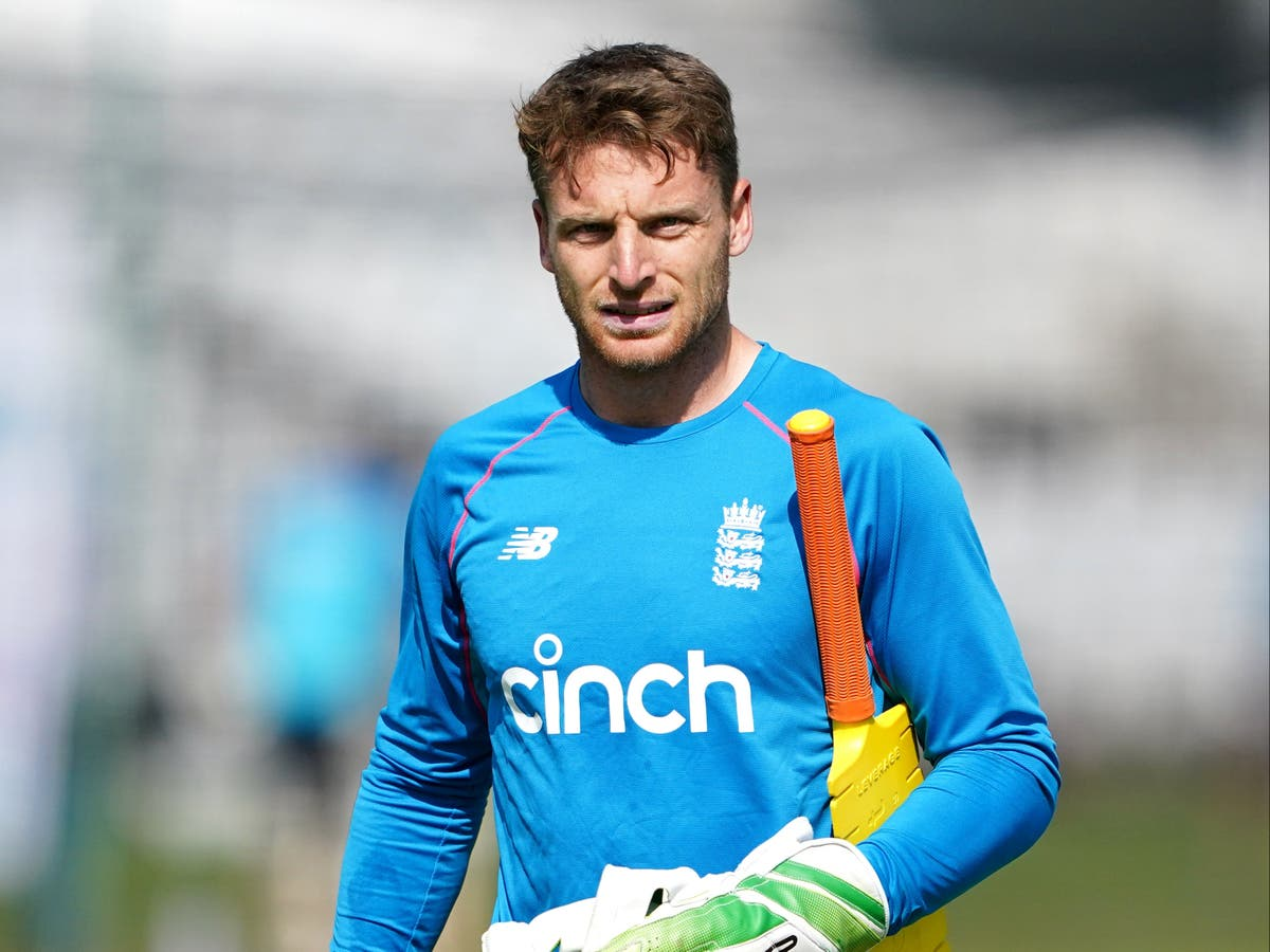 Jos Buttler and Jack Leach return as England bid to salvage India series
