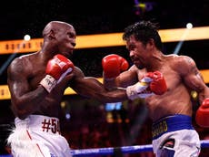 Manny Pacquiao falls short against Yordenis Ugas as age finally catches up to Filipino legend