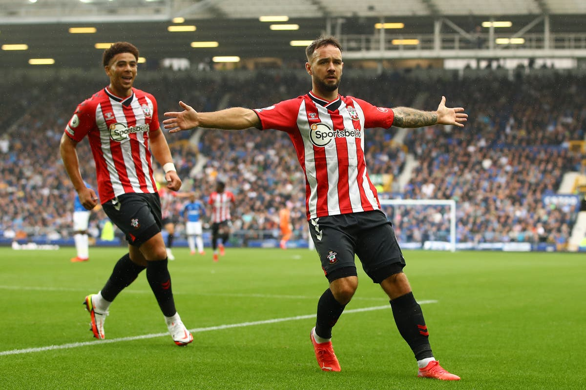 Southampton boss Ralph Hasenhuttl believes things will go Adam Armstrong's way soon