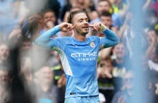 Champions League: Who can Man City face in group stage?
