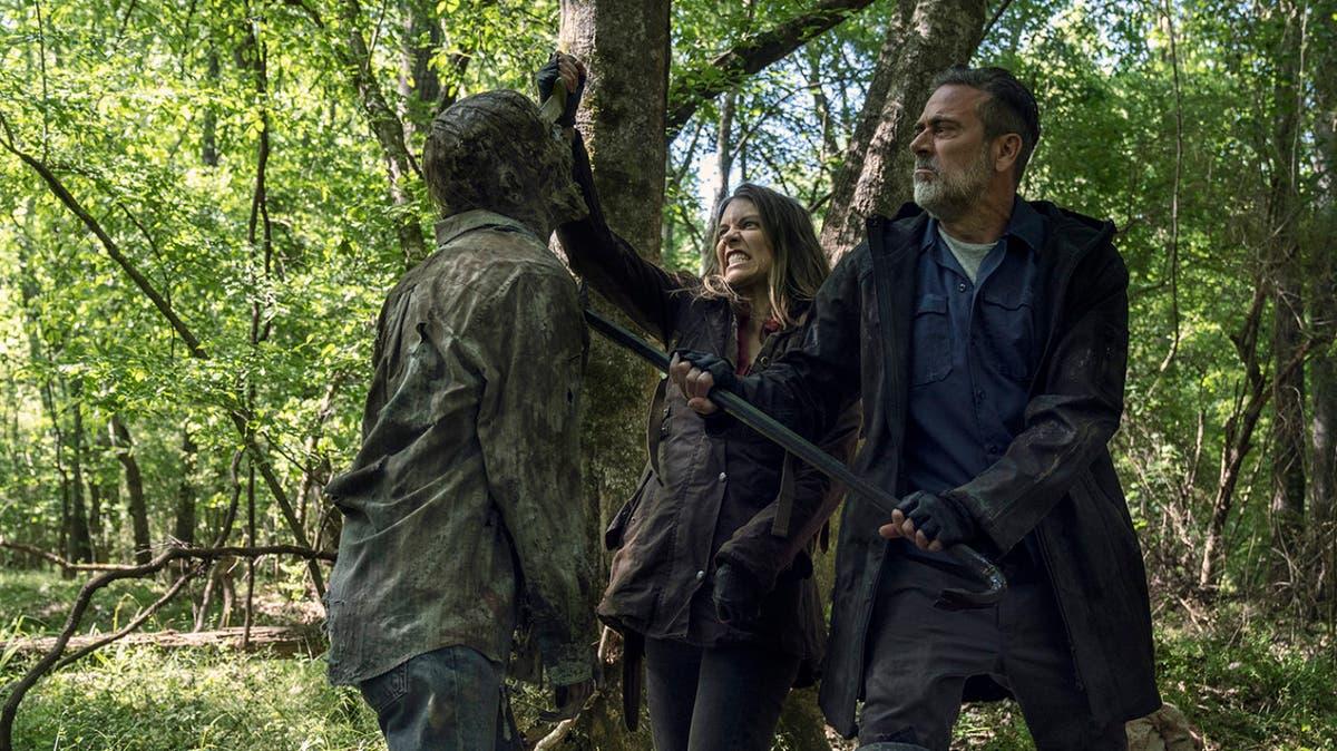 The Walking Dead showrunner teases 'uncomfortable' twist in final season