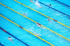 Paralimpiese Spele in Tokio: What do the swimming S codes mean