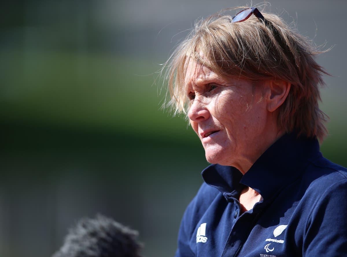 Chef de mission Penny Briscoe says ParalympicsGB mood is 'extraordinary'