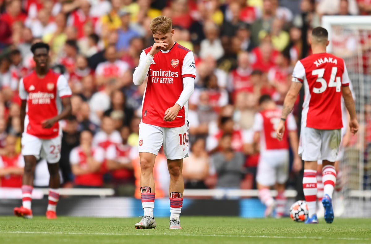 What's gone wrong at Arsenal and could it get worse? | コール