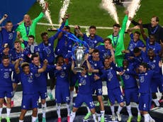 Champions League: Who can Chelsea face in group stage?