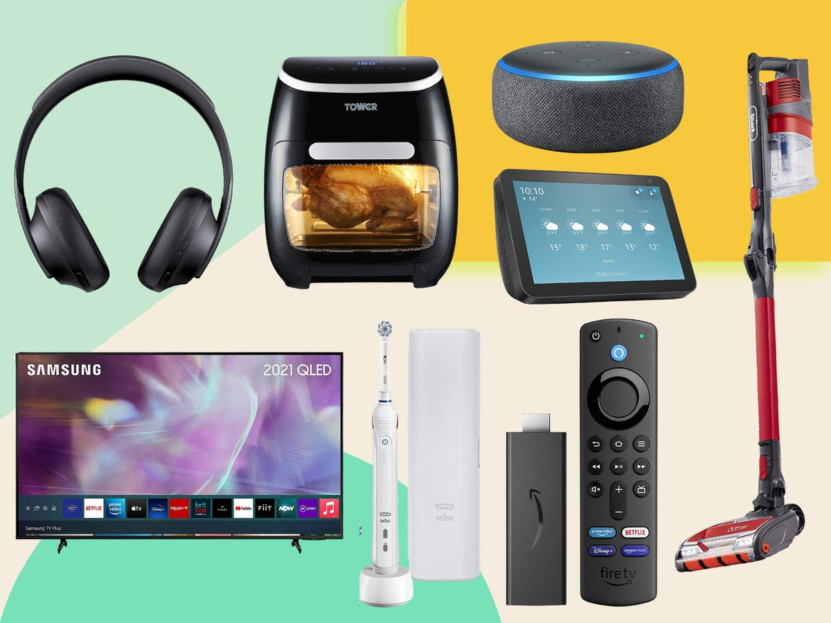 Amazon declares the end of summer with a huge sale – Here's what to buy