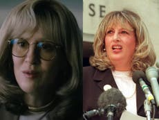 Who was Linda Tripp?