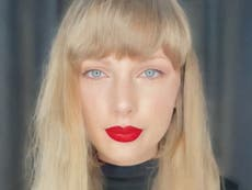 Taylor Swift has joined TikTok – and fans are thrilled