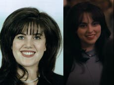 The real life of Monica Lewinsky