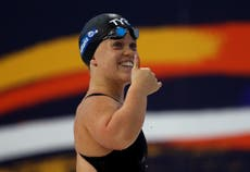 Ellie Simmonds: Paralympics awareness boosted by Black Lives Matter and athletes on reality TV