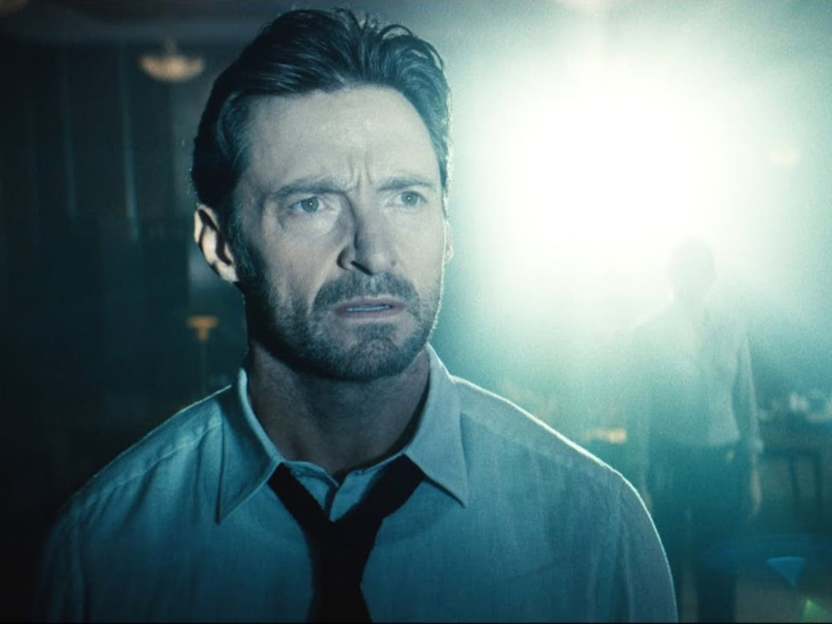 Hugh Jackman thriller Reminiscence becomes one of the biggest ever box office flops
