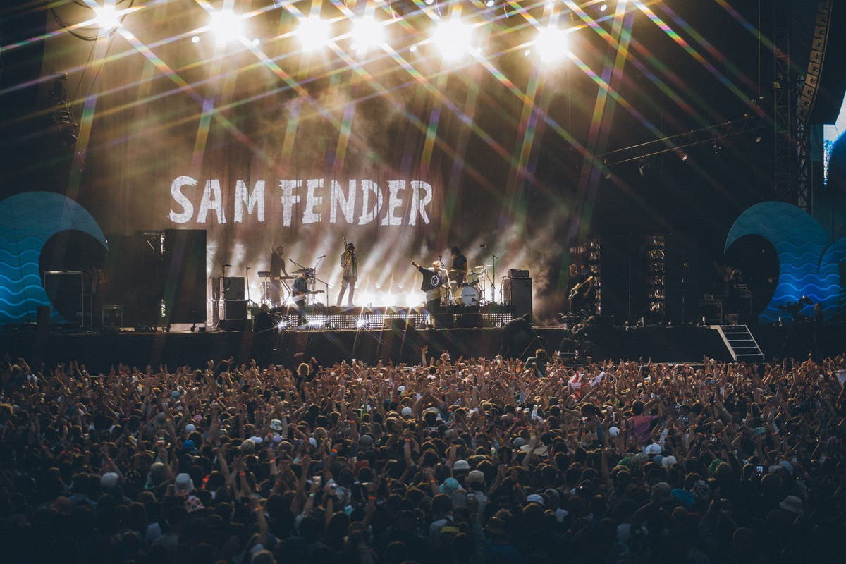 How to enter exclusive Sam Fender 2022 tour ticket competition
