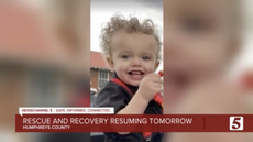 Tennessee mother saves four of her five children from flood, but tragically loses two-year-old