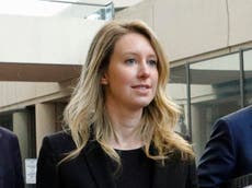 Elizabeth Holmes trial: Everything you need to know about the Theranos founder