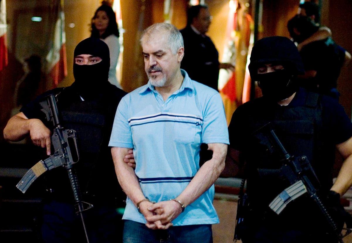 US deports Eduardo Arellano Felix, Mexico re-arrests him
