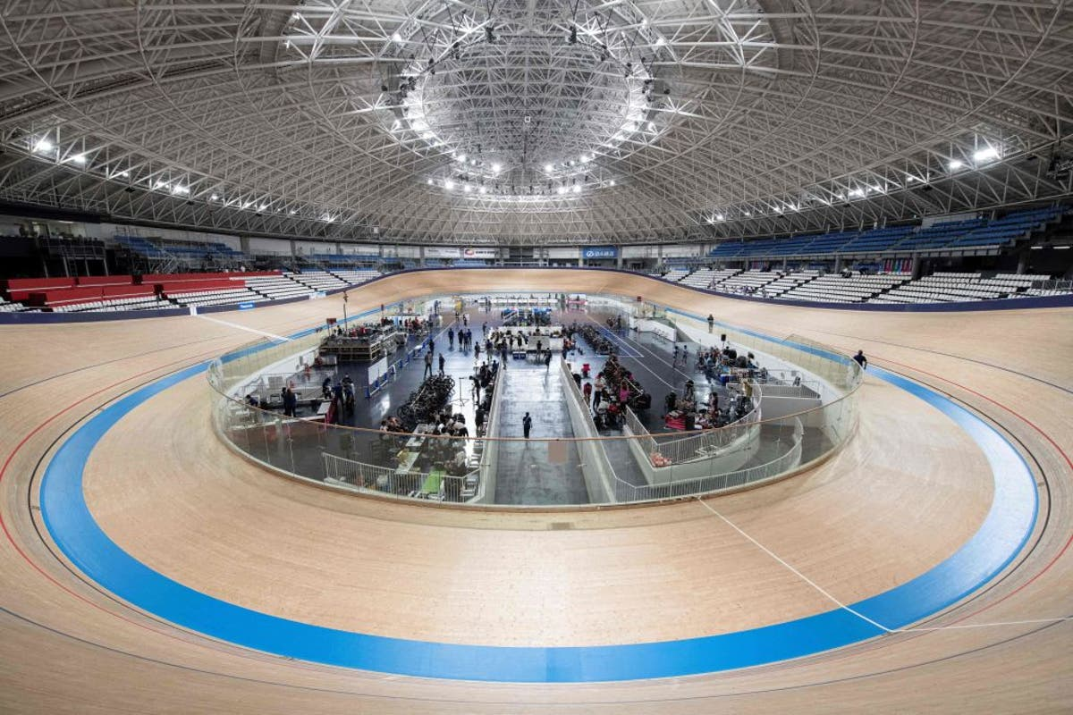 Paralympics cycling track schedule: Events and start times at Tokyo 2020