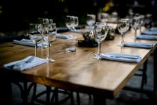 Restaurant hits back at 'intimidating' customer following two-star TripAdvisor review