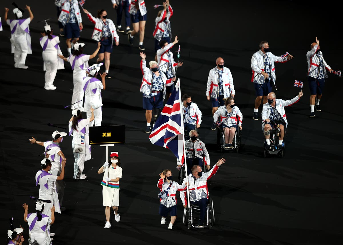 Disabled people need support that goes beyond the Paralympics | James Moore
