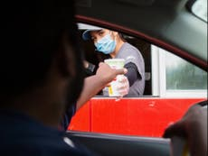 McDonald's supplier gives milkshake update as Subway reports food shortages