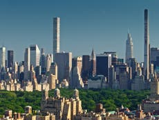 New York tops San Francisco as most expensive rental market in US
