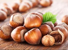 Hazelnut shells could be used as potential 'renewable energy source', 研究表明