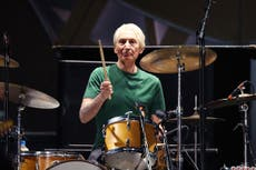 The heartwarming routine Charlie Watts had at every hotel he stayed in