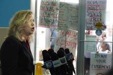 Most Florida students must wear masks, despite Gov. DeSantis