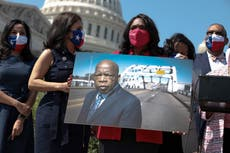 What's inside the John Lewis Voting Rights Act? Democrats revive landmark civil rights law