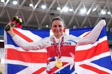 Tokio 2021 Paralympics live: Sarah Storey wins gold medal in cycling