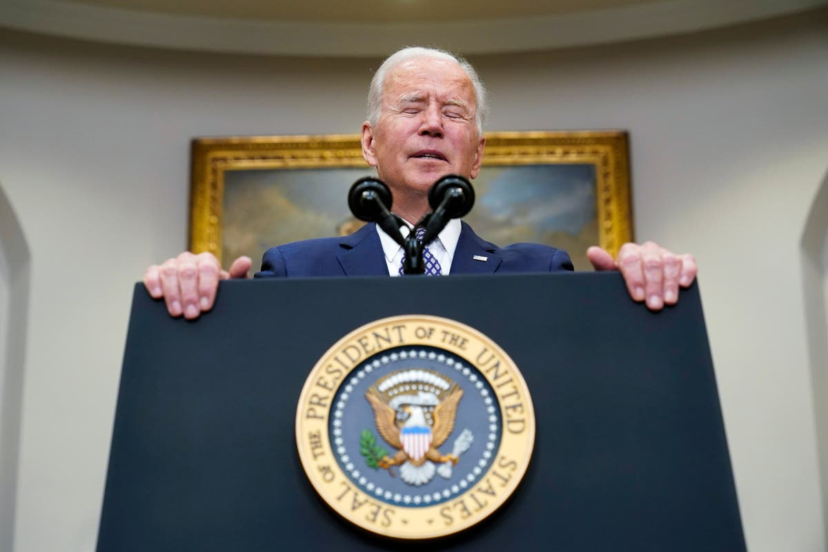 Biden to tackle cybersecurity with tech, finance leaders