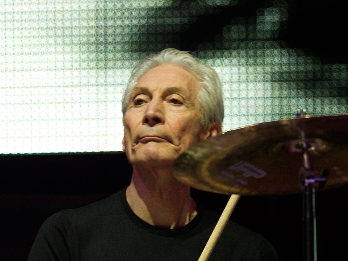 The admission Charlie Watts made after scathing Glastonbury complaint