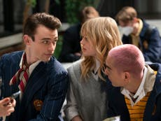 Gossip Girl review: A chronically nice reboot that's about as tedious as an Excel spreadsheet
