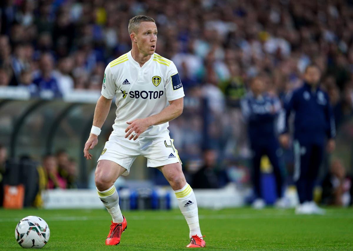 Marcelo Bielsa backs Adam Forshaw to play major role for Leeds