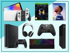 Black Friday gaming deals 2021: Offers to expect from Xbox, PlayStation, Switch and more