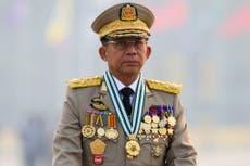 European allies alarmed by UK's 'de facto recognition' of Myanmar junta