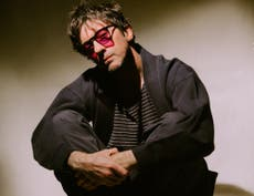 Graham Coxon interview: 'I was drinking a lot because it knocked off the anxiety'