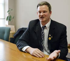South Dakota House's call on AG impeachment may take months