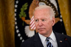 $9bn in student loans has been cancelled since Biden took office