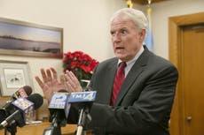 Biden taps Milwaukee Mayor Barrett as Luxembourg ambassador